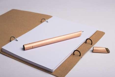 Note-Taking Smartpens