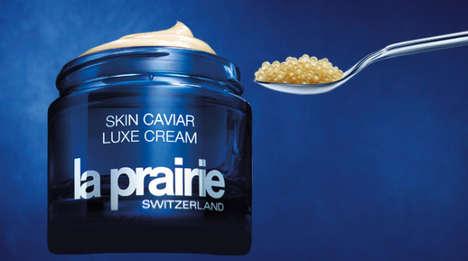 Opulent Caviar Skincare