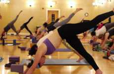 Millennial Yoga Programs - 'EmpowerU' is Tailored Program That Teaches Yoga for Young Adults