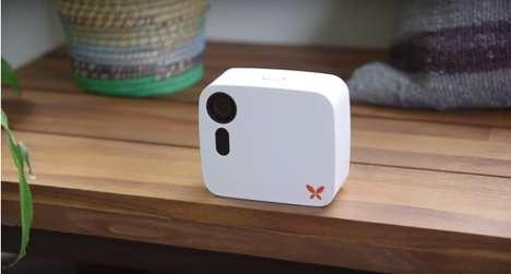 Private Home Security Cameras