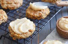 Paleo Carrot Cake Cookies - This DIY Treat Lets One Idulge Without The Guilt