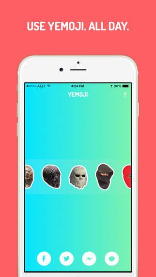 Celebrity Emoji Apps