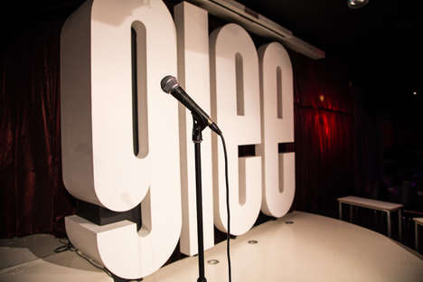 Comedic Celebration Events - The Glee Club's New Years Eve Event Promises a Night of Laughs
