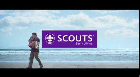 Life Lesson Scout Ads