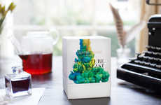 Musical Tea Packaging