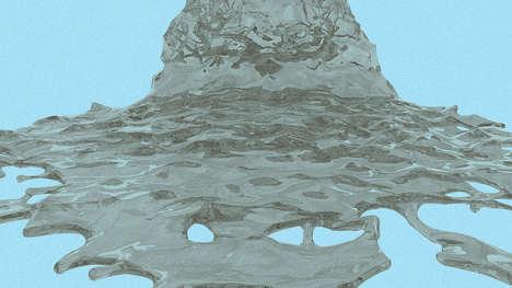 Electric Underwater Glues