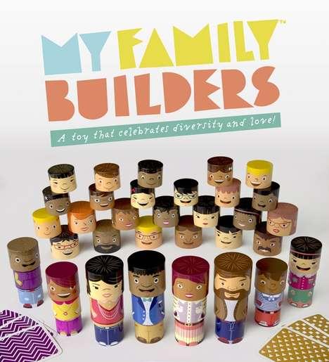 Diversity-Teaching Toys