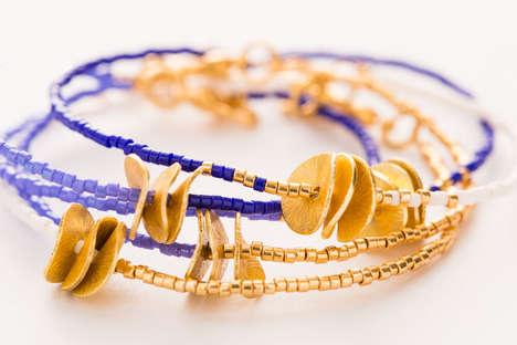 Beaded Adult Friendship Bracelets
