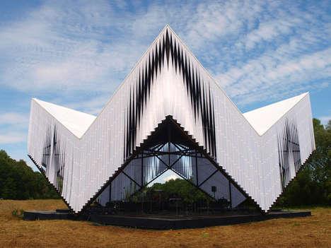 Flexible Concert Halls