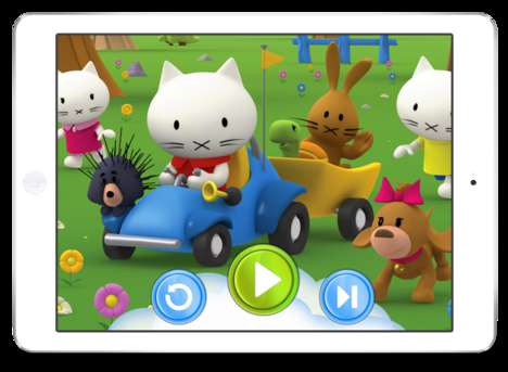 Children's Video Playlists - Kidobi's Customizable Video Platform is Curated by Parents