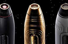 Sleek Sci-Fi Pens - These Star Wars Pens Unleash Galactic Writing Skills