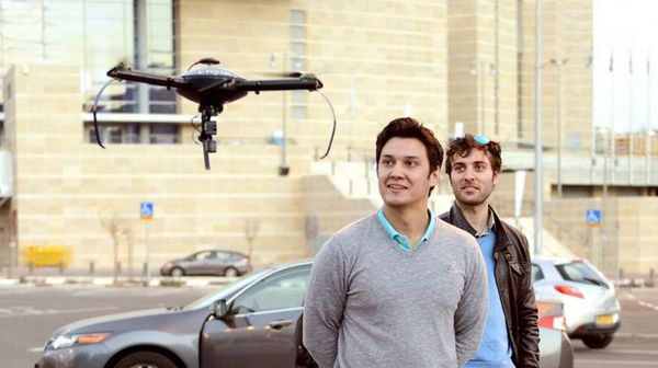 47 Everyday Drone Uses