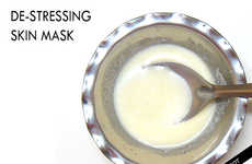 De-Stressing Skin Masks
