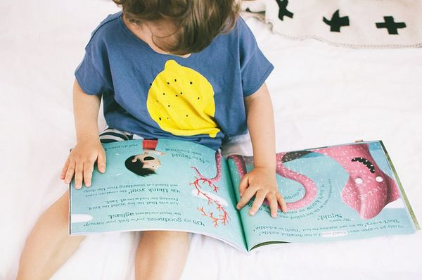 34 Charming Children's Books