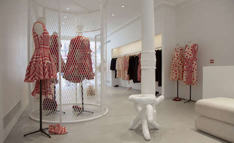 Fashion Gallery Boutiques