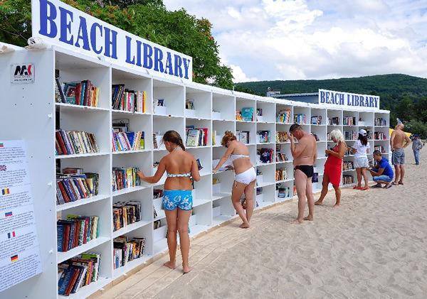 46 Inspiring Library Designs