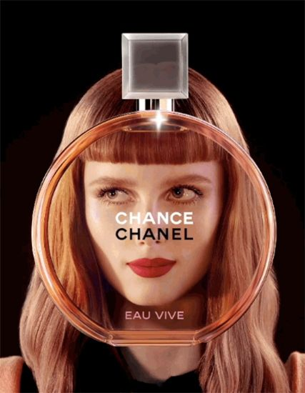 21 Examples of Chanel Cosmetics