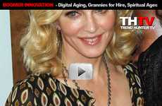 Madonna, Grannies and Boomer Innovation