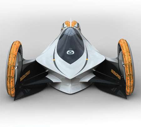 2025 Eco-Speeders