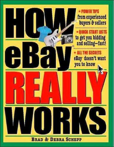 TrendHunter.com Cited in 'How eBay Really Works' by Brad Schepp