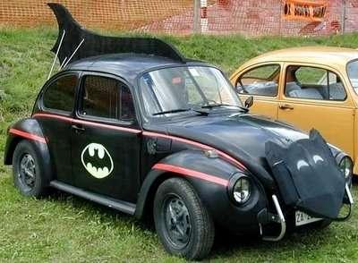 10 Celebrations of the Batmobile