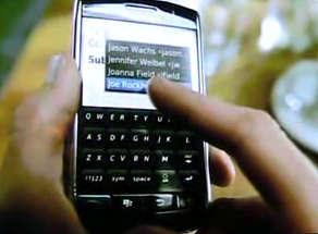 Touch-Screen Mega PDAs