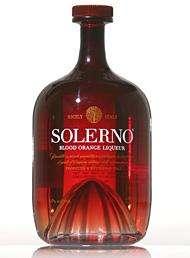 Blood Orange Liquer