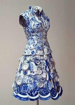 Ceramic Couture
