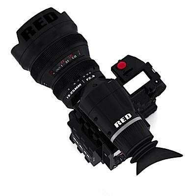 261 MP Transformer Cameras