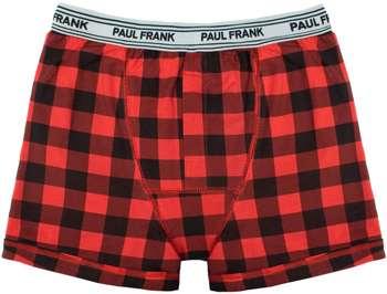 Lumberjack Underwear