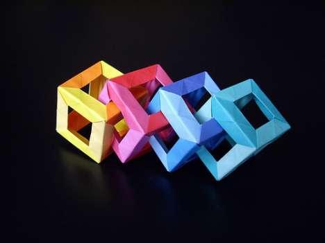 Origami Overload