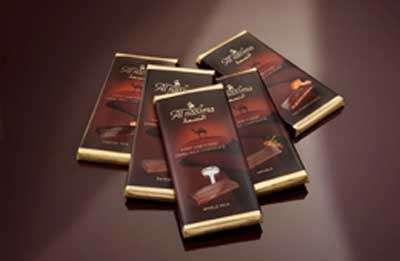 Chocolate  Made of Camel Milk
