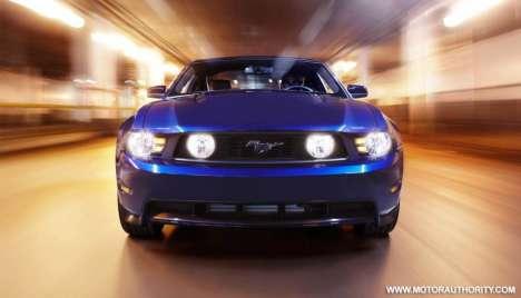 Muscle Car Revivals