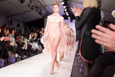 Incontinence Lingerie Lines