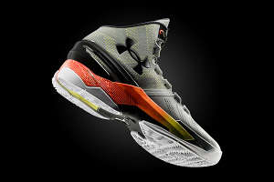 All-Star Basketball Sneakers