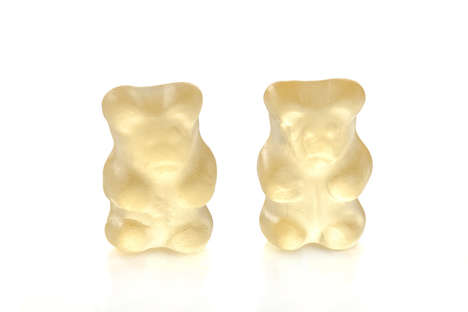 Honey Bear Candies