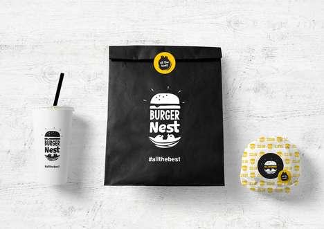 Fast Organic Burger Chains