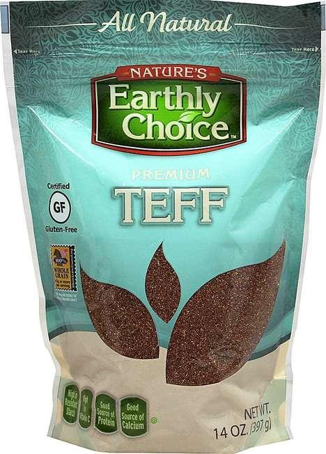 Hearty Ethiopian Porridges