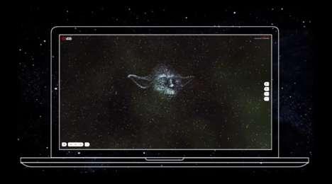 Galactic Fan Sites