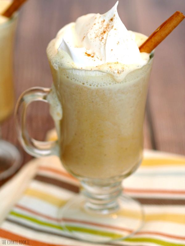 27 Pumpkin Spice Beverages