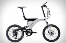 Featherlight Electric Bikes