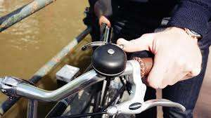 Smart Bicycle Bells