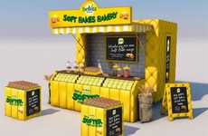 Padded Bakery Pop-Ups - Belvita's 'Soft Bakes Bakery' Pop-Up Doles Out Free Product Samples
