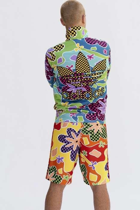 Flower Power Sportswear
