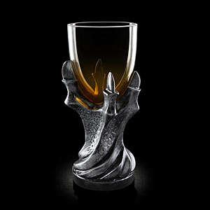 Medieval Dragon Goblets