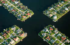 Surreal Aerial Photography
