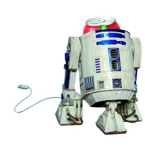 77 Geeky R2-D2 Innovations