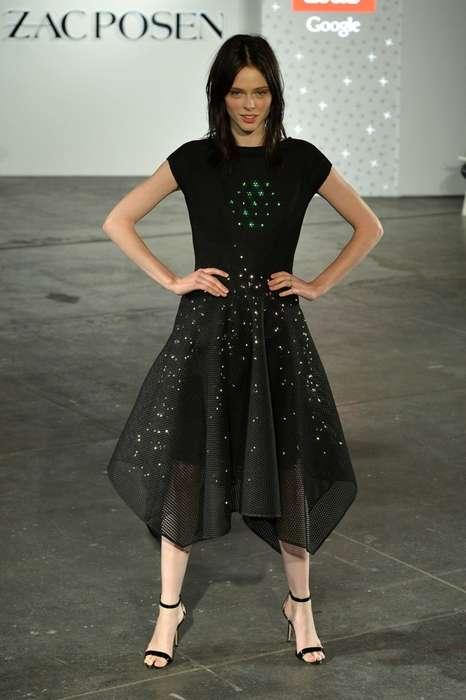Empowering Dress Designs
