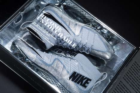 Platinum Footwear Invitations