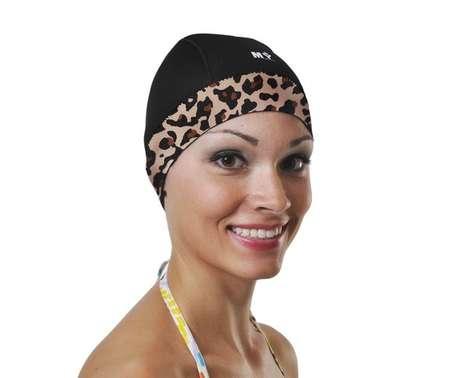 Water-Resistant Headgear